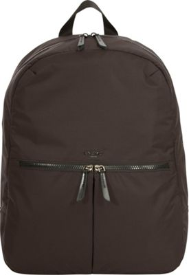 KNOMO London Dalston Berlin Black - KNOMO London Laptop Backpacks