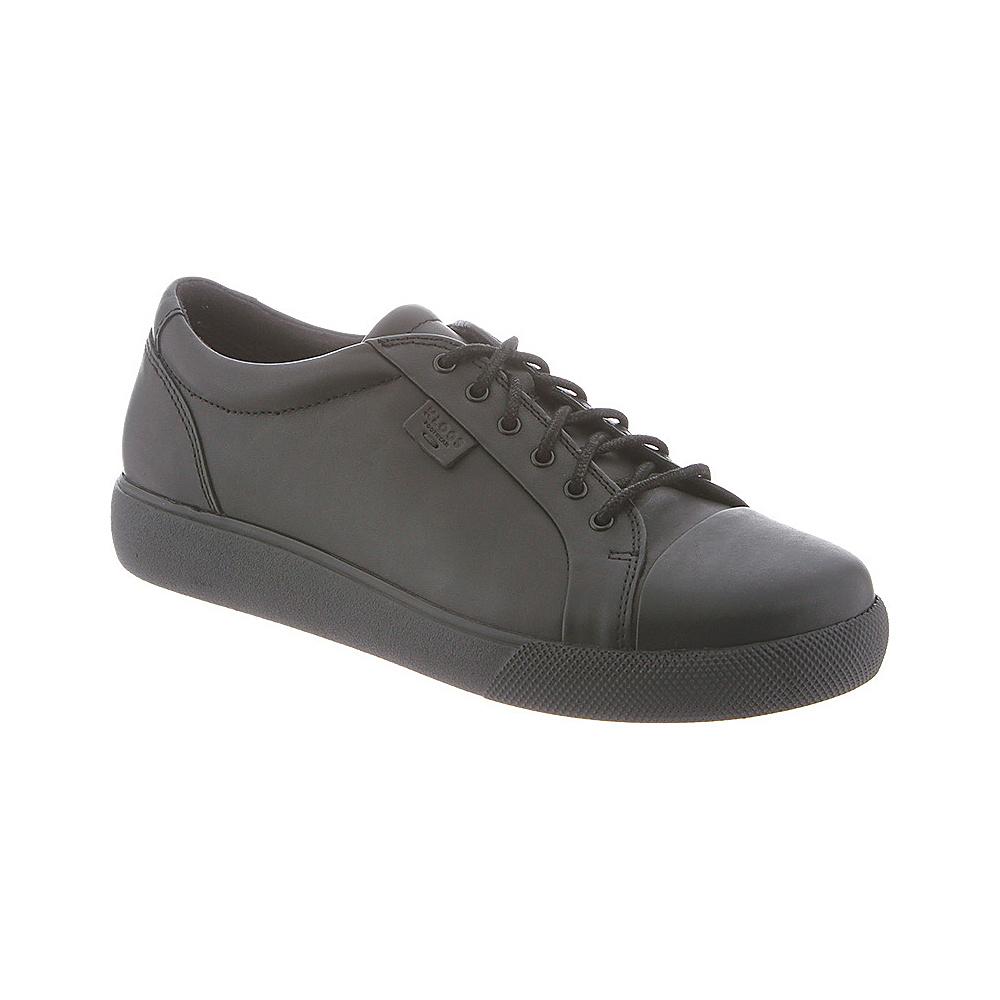 KLOGS Footwear Womens Moro 6 - M (Regular/Medium) - Black Troy - KLOGS Footwear Womens Footwear - Apparel & Footwear, Women's Footwear