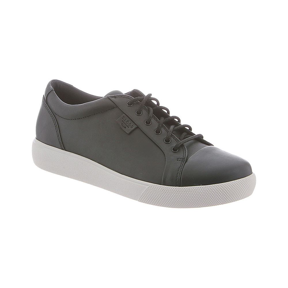 KLOGS Footwear Womens Moro 6 - M (Regular/Medium) - Black/Lunar - KLOGS Footwear Womens Footwear - Apparel & Footwear, Women's Footwear