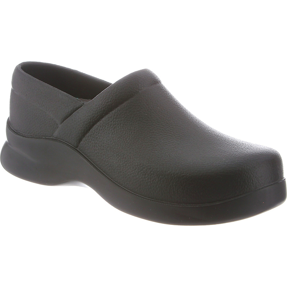 KLOGS Footwear Womens Bistro 8 - M (Regular/Medium) - Black - KLOGS Footwear Womens Footwear - Apparel & Footwear, Women's Footwear