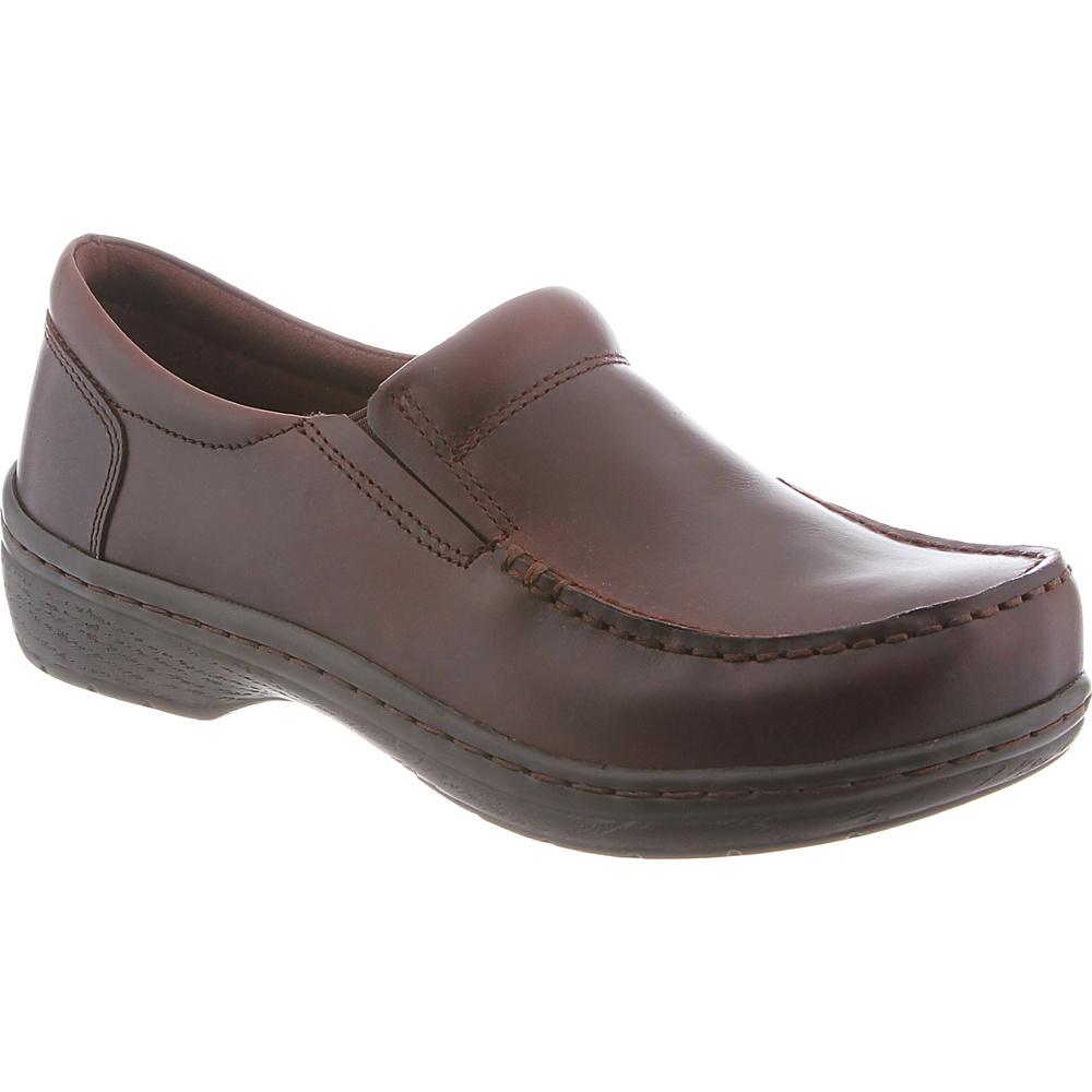 KLOGS Footwear Mens Knight 8 - M (Regular/Medium) - Mahogany Smooth - KLOGS Footwear Mens Footwear - Apparel & Footwear, Men's Footwear