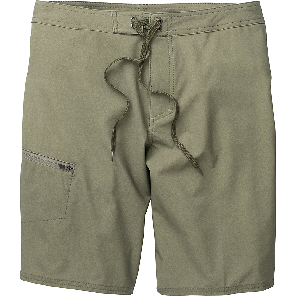 Toad & Co Fortuna Trunk 34 - Juniper - Toad & Co Mens Apparel - Apparel & Footwear, Men's Apparel