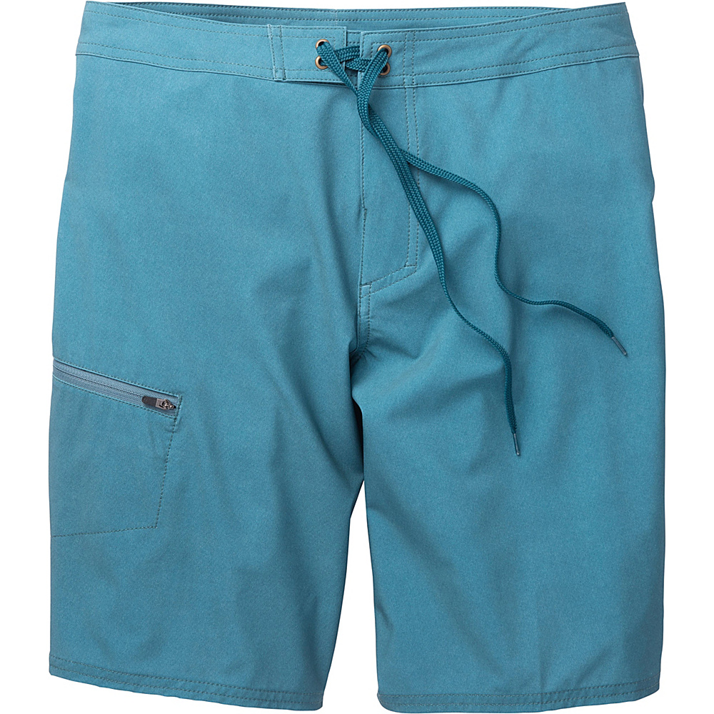 Toad & Co Fortuna Trunk 30 - Hydro - Toad & Co Mens Apparel - Apparel & Footwear, Men's Apparel