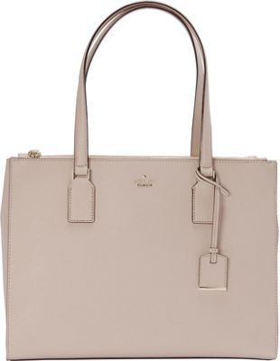 kate spade new york Cameron Street Jensen Shoulder Bag Toasted Wheat - kate spade new york Designer Handbags