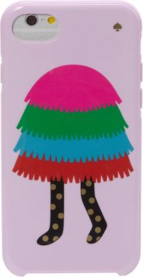 kate spade new york Make Your Own Pinata Girl iPhone 7 Case Multi - kate spade new york Electronic Cases