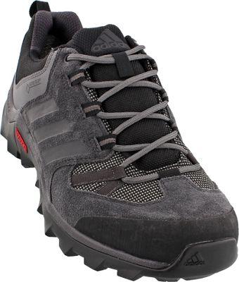 adidas outdoor Mens Caprock GTX Shoe 10 - Black/Utility Black/Granite - adidas outdoor Men's Footwear