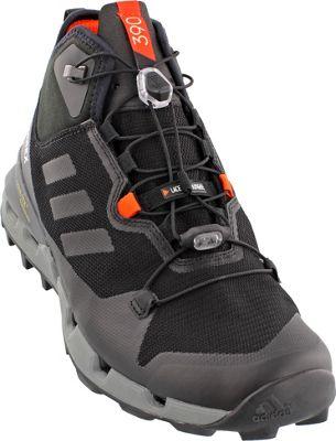 Adidas outdoor Mens Terrex Fast GTX-Surround Shoe 11.5 - ...