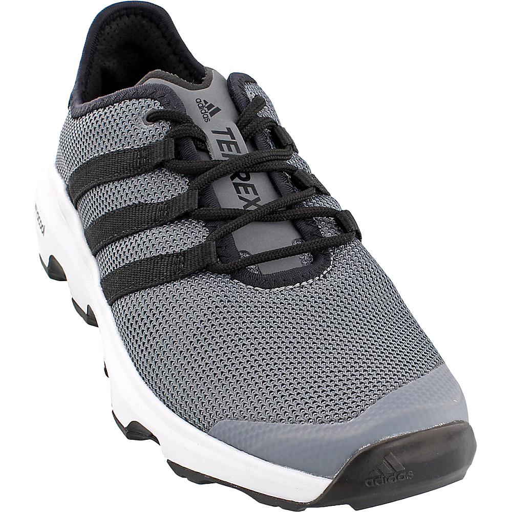 adidas outdoor Mens Terrex Climacool Voyager Shoe 7.5 - Grey/Black/White - adidas outdoor Mens Footwear - Apparel & Footwear, Men's Footwear
