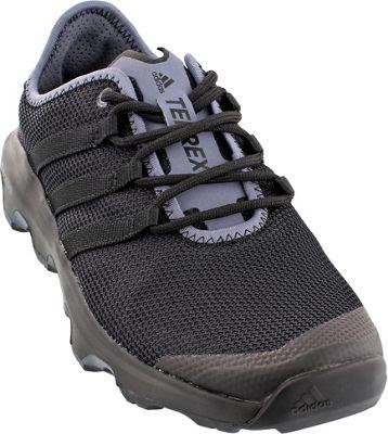 adidas outdoor Mens Terrex Climacool Voyager Shoe 7 - Black/Black/Onix - adidas outdoor Men's Footwear
