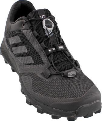 adidas outdoor Mens Terrex Trailmaker Shoe 7 - Black/Vista Grey/Utility Black - adidas outdoor Men's Footwear