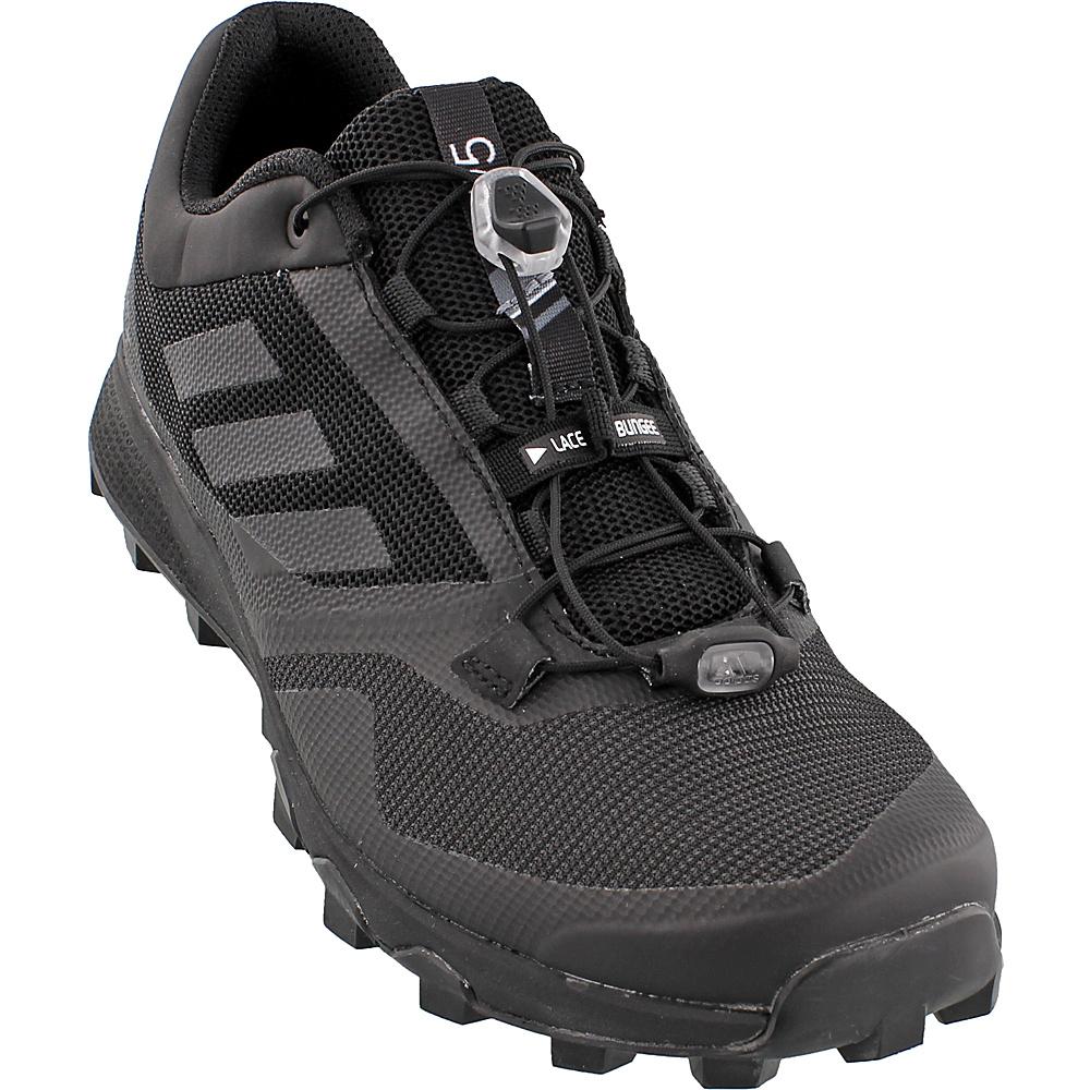 adidas outdoor Mens Terrex Trailmaker Shoe 10 - Black/Vista Grey/Utility Black - adidas outdoor Mens Footwear - Apparel & Footwear, Men's Footwear