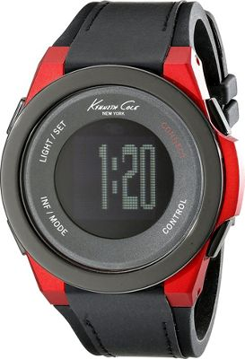 Kenneth Cole Watches Unisex's Connect Watch Digital - Kenneth Cole Watches Watches