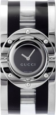 Gucci Watches Women's Twirl Watch Black - Gucci Watches Watches