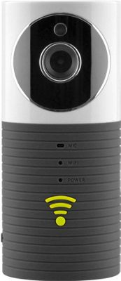 XIT Digital Still Camera White/Black - XIT Smart Home Automation