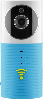XIT Digital Still Camera White/Blue - XIT Smart Home Automation