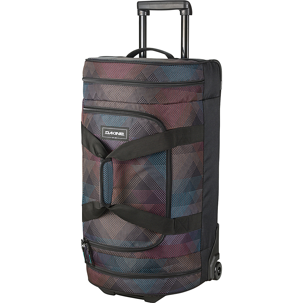 DAKINE Duffle Roller 58L Stella - DAKINE Rolling Duffels - Luggage, Rolling Duffels