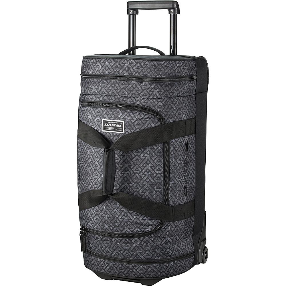DAKINE Duffle Roller 58L Stacked - DAKINE Rolling Duffels - Luggage, Rolling Duffels