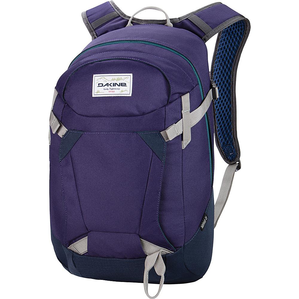 DAKINE Nomad 20L Backpack Imperial - DAKINE School & Day Hiking Backpacks - Backpacks, School & Day Hiking Backpacks
