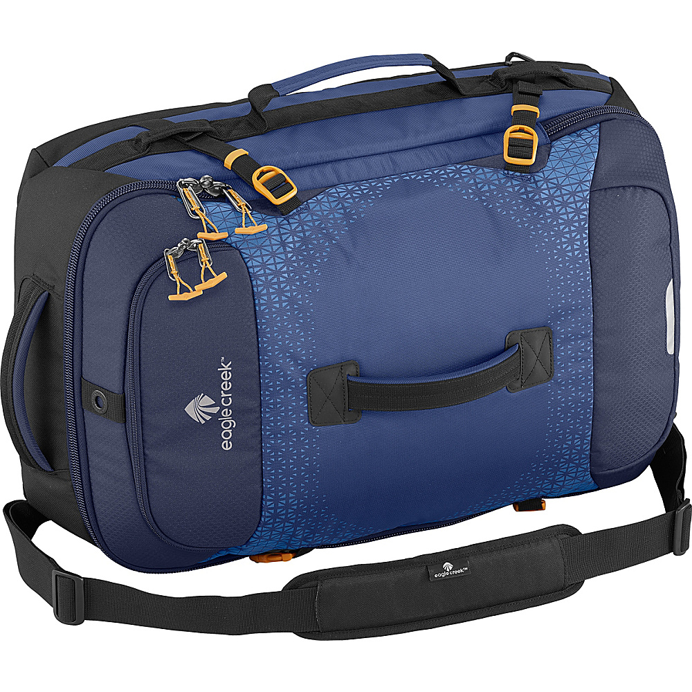 Eagle Creek Expanse Hauler Duffel Twilight Blue - Eagle Creek Travel Duffels - Duffels, Travel Duffels