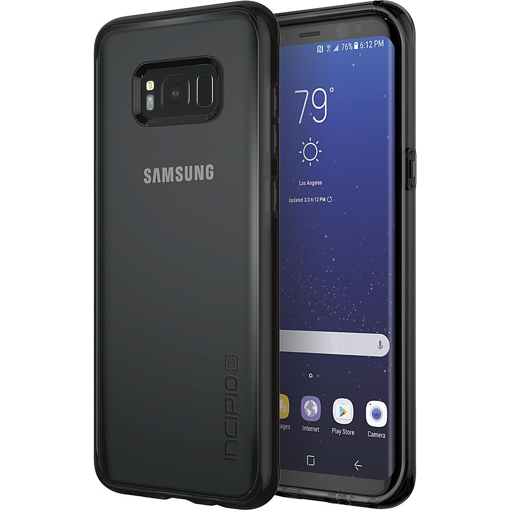 Incipio Octane Pure for Samsung Galaxy S8+ Black - Incipio Electronic Cases - Technology, Electronic Cases
