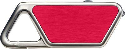 ASP Sapphire Aluminum Rechargeable Light Fire Red - ASP Travel Electronics