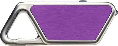 ASP Sapphire Aluminum Rechargeable Light Violet - ASP Travel Electronics