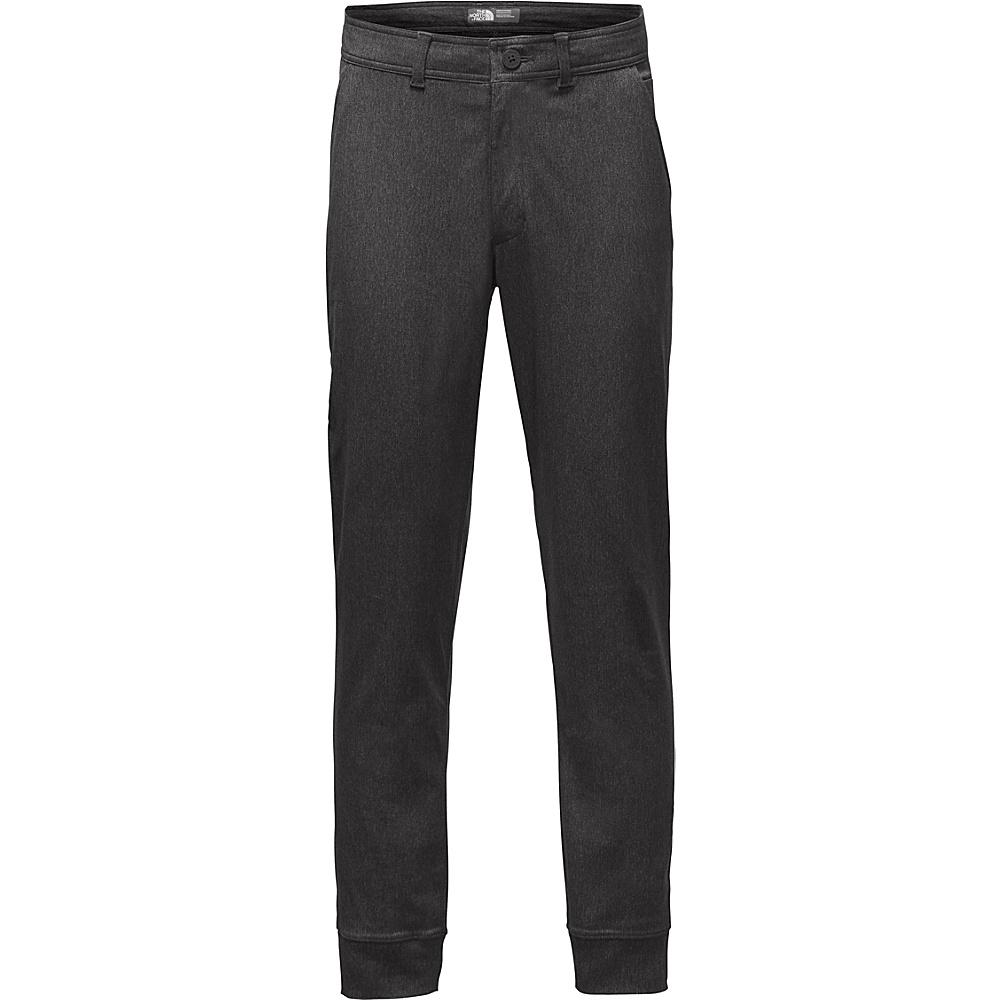 The North Face Mens Travel Trousers 34 - Regular - Asphalt Grey - The North Face Mens Apparel - Apparel & Footwear, Men's Apparel
