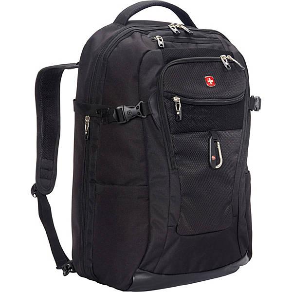 SwissGear Travel Gear 1900 Travel Laptop Backpack 15