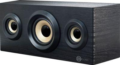 B iconic Timber Bluetooth Speaker Black - B iconic Headphones & Speakers