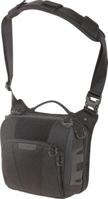 Maxpedition Lochspyr Shoulder Bag Black - Maxpedition Tactical