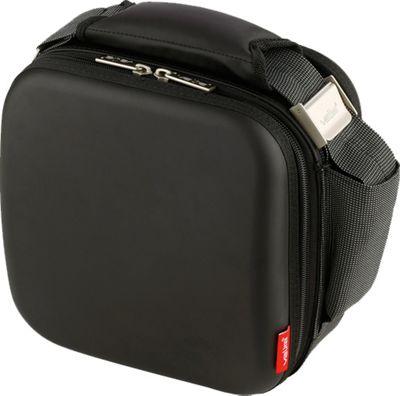 Valira Nomad Satin Lunch Bag Black - Valira Travel Coolers