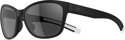 Image of adidas sunglasses Excalate Sunglasses Matte Black - adidas sunglasses Sunglasses