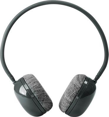 FRESHeTECH June & May Headphones Black - FRESHeTECH Headphones & Speakers