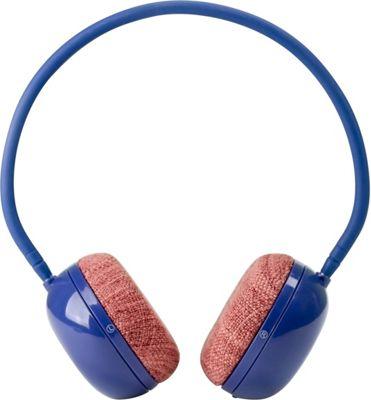 FRESHeTECH June & May Headphones Blue - FRESHeTECH Headphones & Speakers