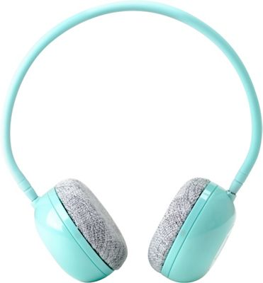 FRESHeTECH June & May Headphones Teal - FRESHeTECH Headphones & Speakers