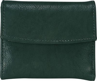 MoDa Womens Tri-Fold Wallet Cypress - MoDa Women's Wallets