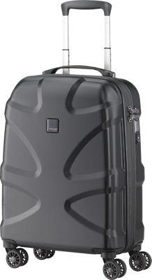 Titan Bags X2 Hardside 21 inch Spinner CarryOn Black - Titan Bags Kids' Luggage