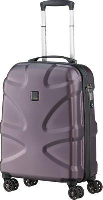 Titan Bags X2 Hardside 21 inch Spinner CarryOn Maroon - Titan Bags Kids' Luggage