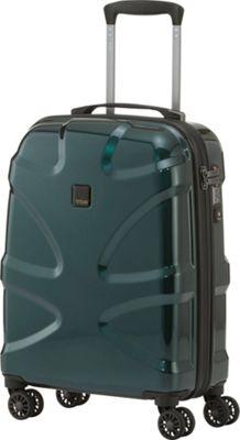 Titan Bags X2 Hardside 21 inch Spinner CarryOn Smarad Green - Titan Bags Kids' Luggage