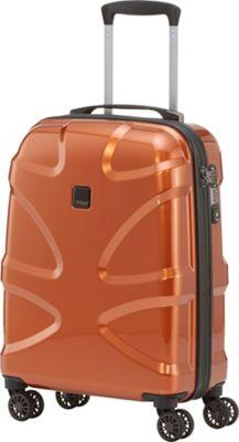 Titan Bags X2 Hardside 21 inch Spinner CarryOn Copper - Titan Bags Kids' Luggage