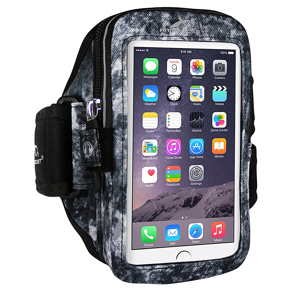 Armpocket ULTRA i-35 Adjustable Armband for Devices up to 6