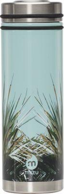 Mizu Inc V7 Water Bottle with V Lid Desert Graphic - Mizu Inc Hydration Packs and Bottles