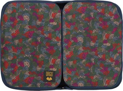 ORGO Expandable Counter and Toiletry Kit - Prints Camo Chic - ORGO Toiletry Kits