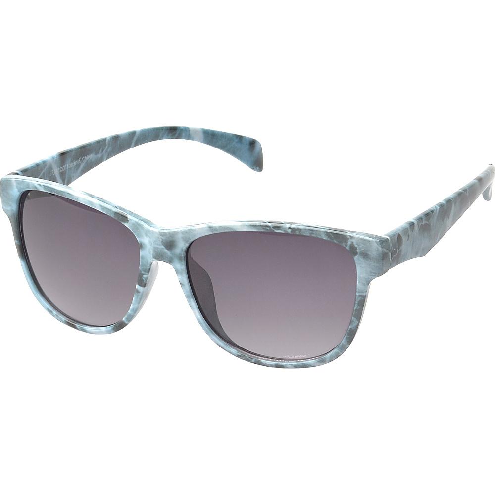 SW Global Falon Square Fashion Sunglasses Blue - SW Global Eyewear - Fashion Accessories, Eyewear