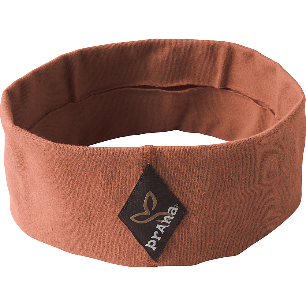PrAna Organic Headband One Size - Leather - PrAna Hats - Fashion Accessories, Hats