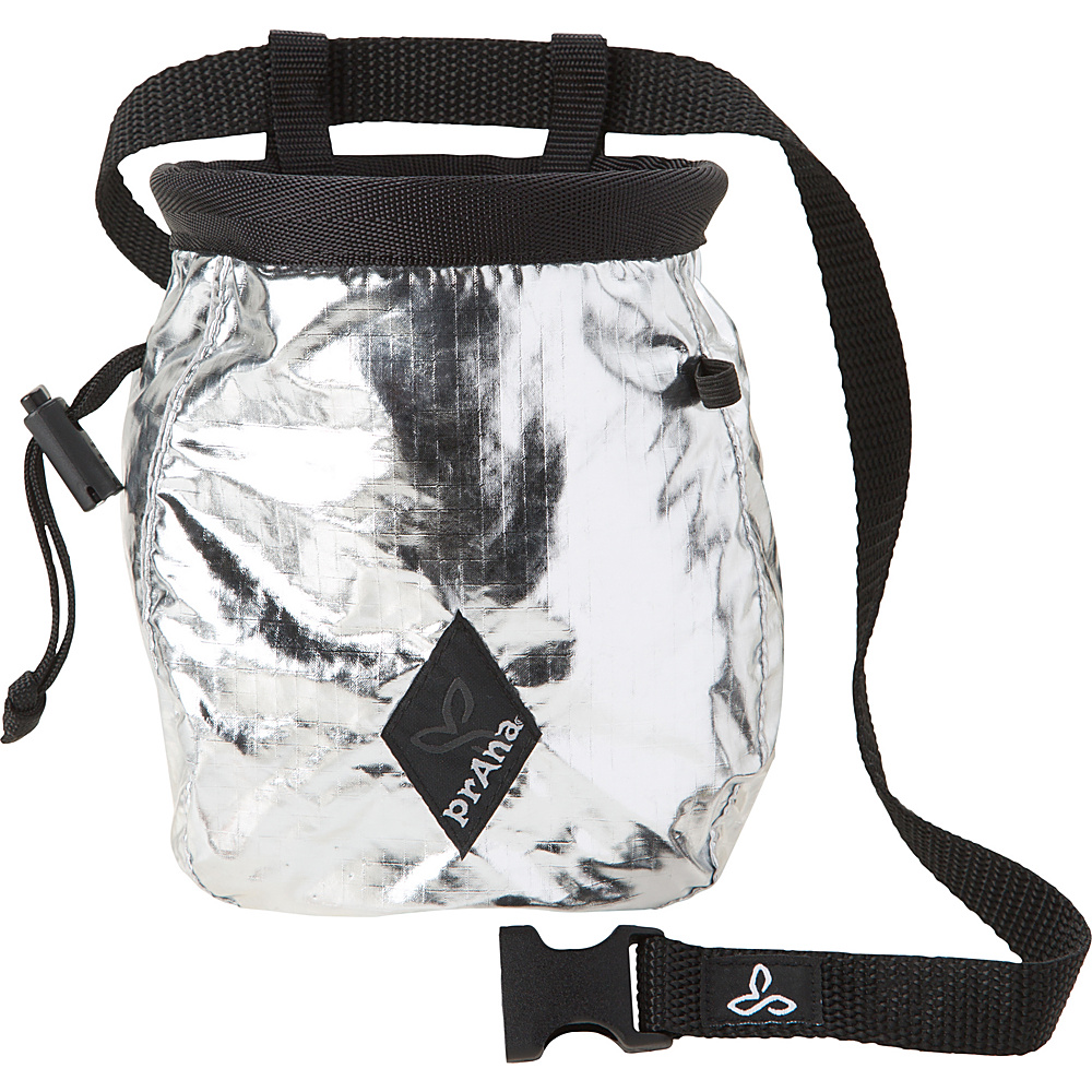 PrAna Chalk Bag with Belt Metal - PrAna Sports Accessories - Sports, Sports Accessories