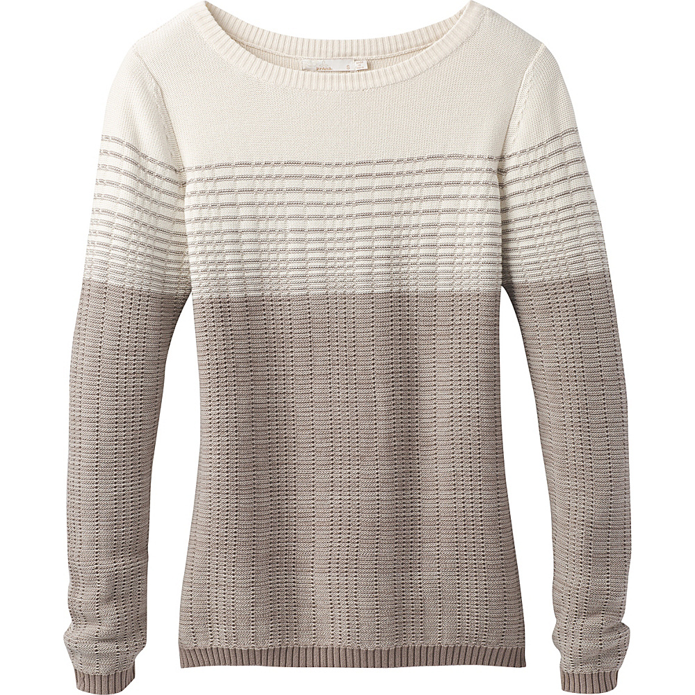 PrAna Mallorey Sweater S - Winter - PrAna Womens Apparel - Apparel & Footwear, Women's Apparel