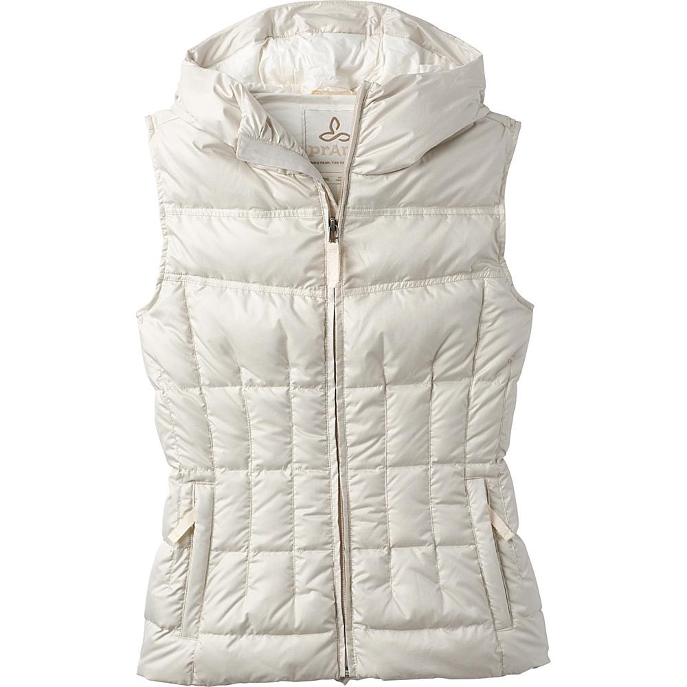 PrAna Imogen Vest M - Jute - PrAna Womens Apparel - Apparel & Footwear, Women's Apparel