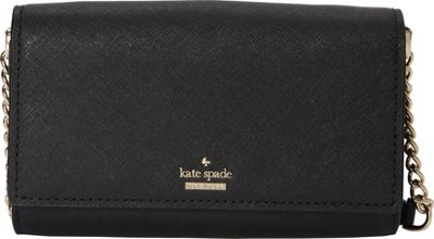 kate spade new york Cameron Street Corin Black - kate spade new york Designer Handbags