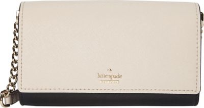kate spade new york Cameron Street Corin Tusk/Black - kate spade new york Designer Handbags